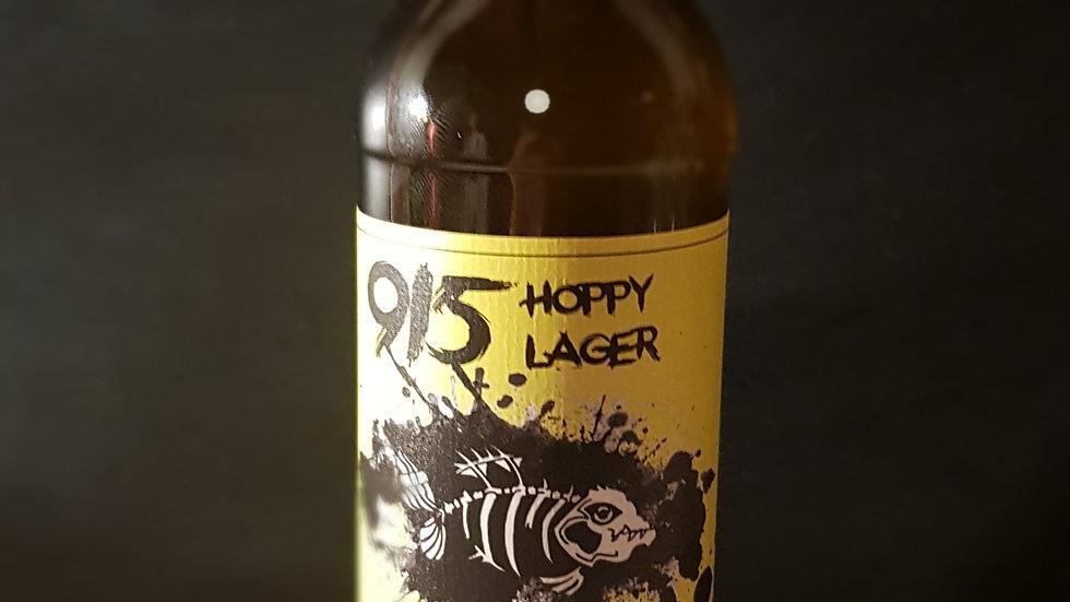 915 Hoppy Lager