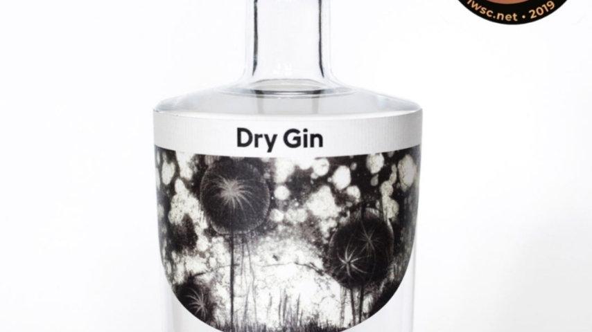 Dry Gin La Roja 50cl