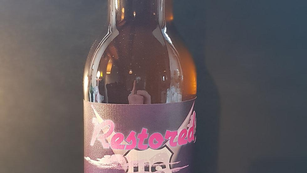 Restored US Ale - Pale Ale
