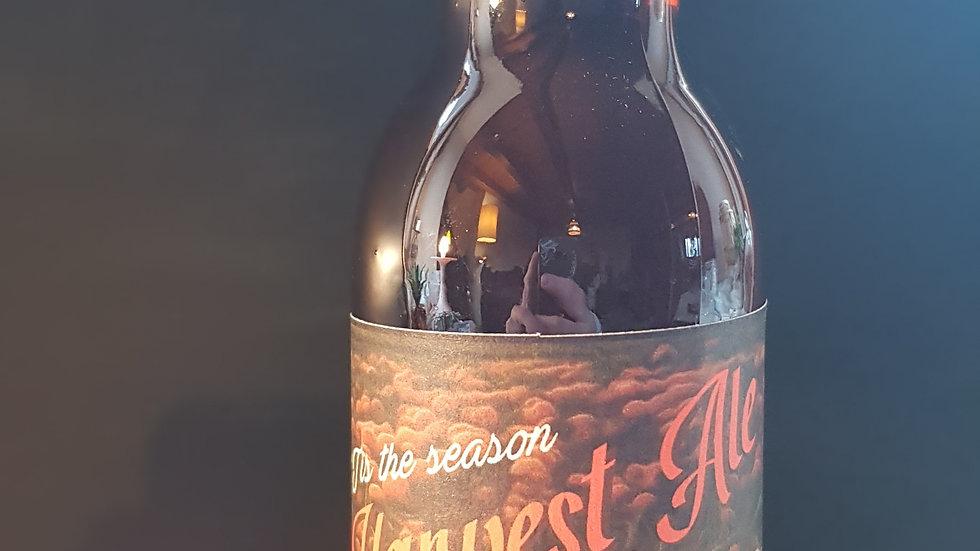 Harvest Ale - Bière à la courge - Pumpkin Ale