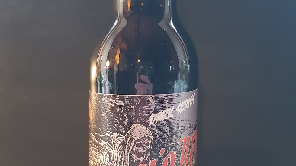 Jack'o'Reaper - Imperial Stout