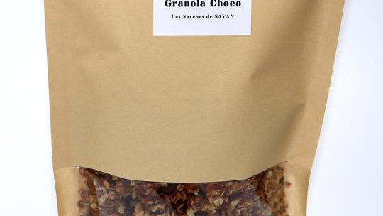 Granola Choco 500 gr