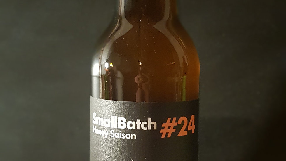 #24 Honey saison