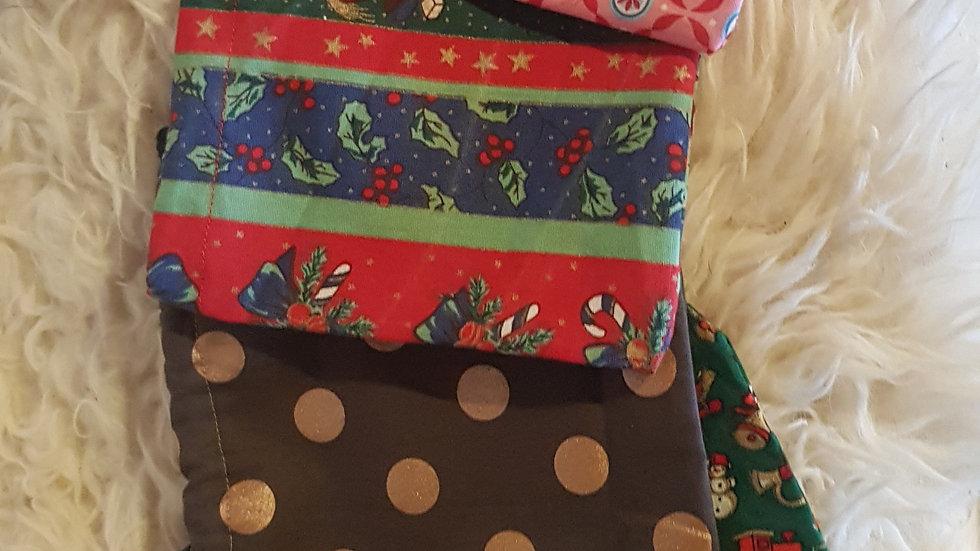 Emballage cadeau Ecologique ou sac à vrac S