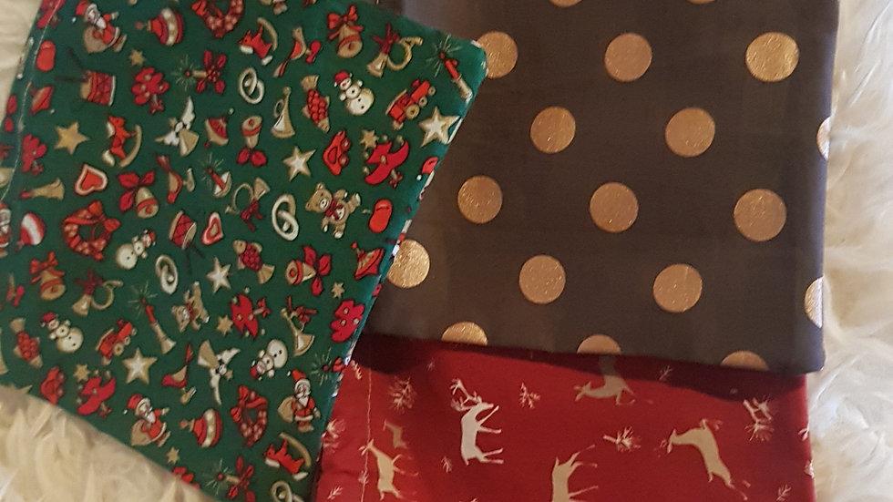Emballage cadeau Ecologique ou sac à vrac M