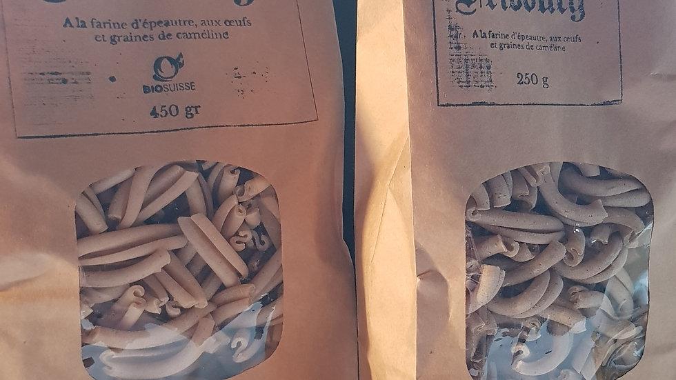 Laudato si' Pâtes de Fribourg 450 gr