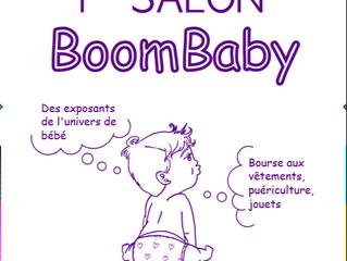 Salon BoomBaby