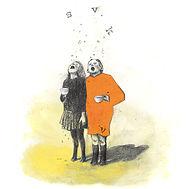 Sassafras De Bruyn illustratie