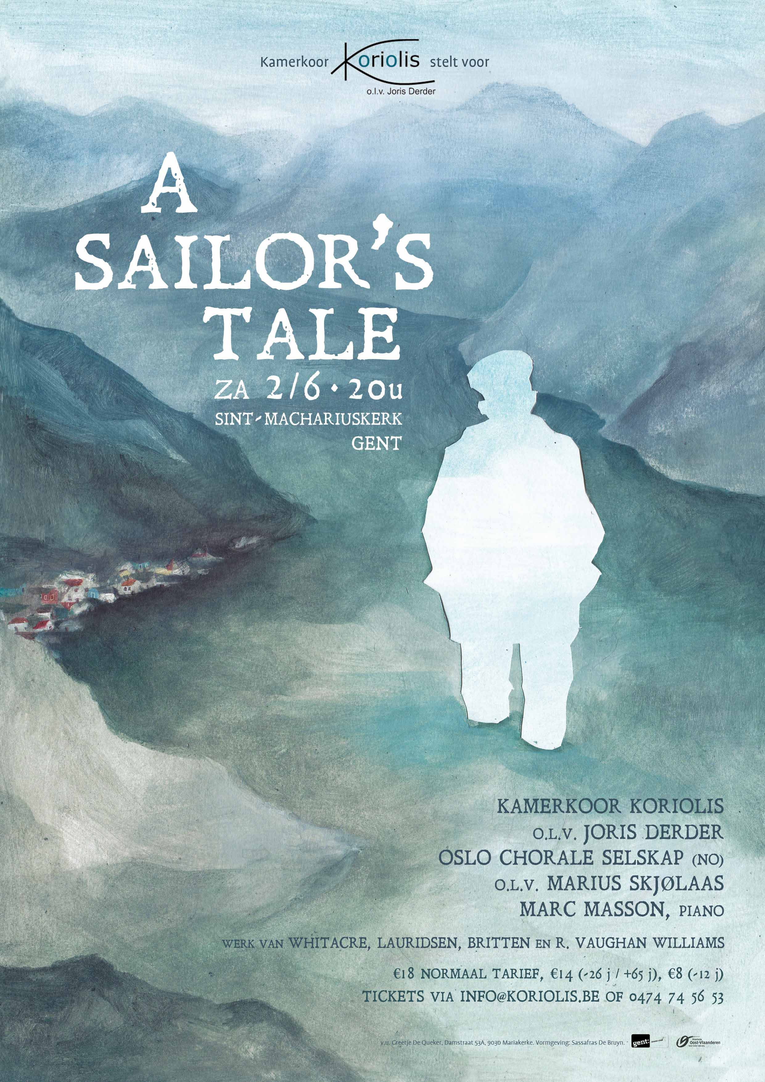 A sailor's tale