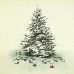 december, den