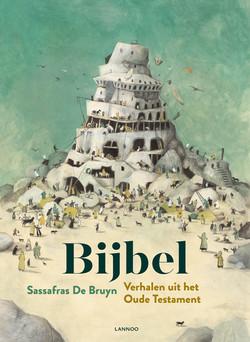 Bijbel. Verhalen uit het Oude Testam