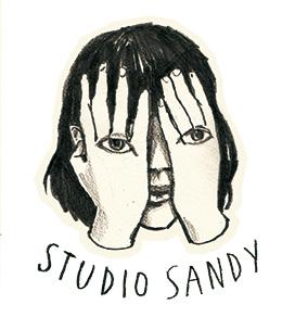 Logo Studio Sandy