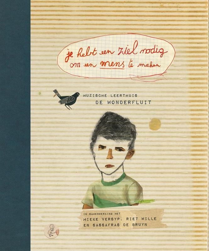 Boek De Wonderfluit