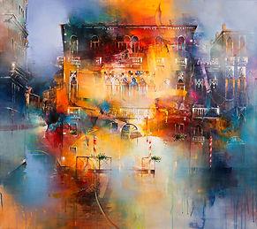 Bravo Art Group_Nadia Cascini_Terra di v