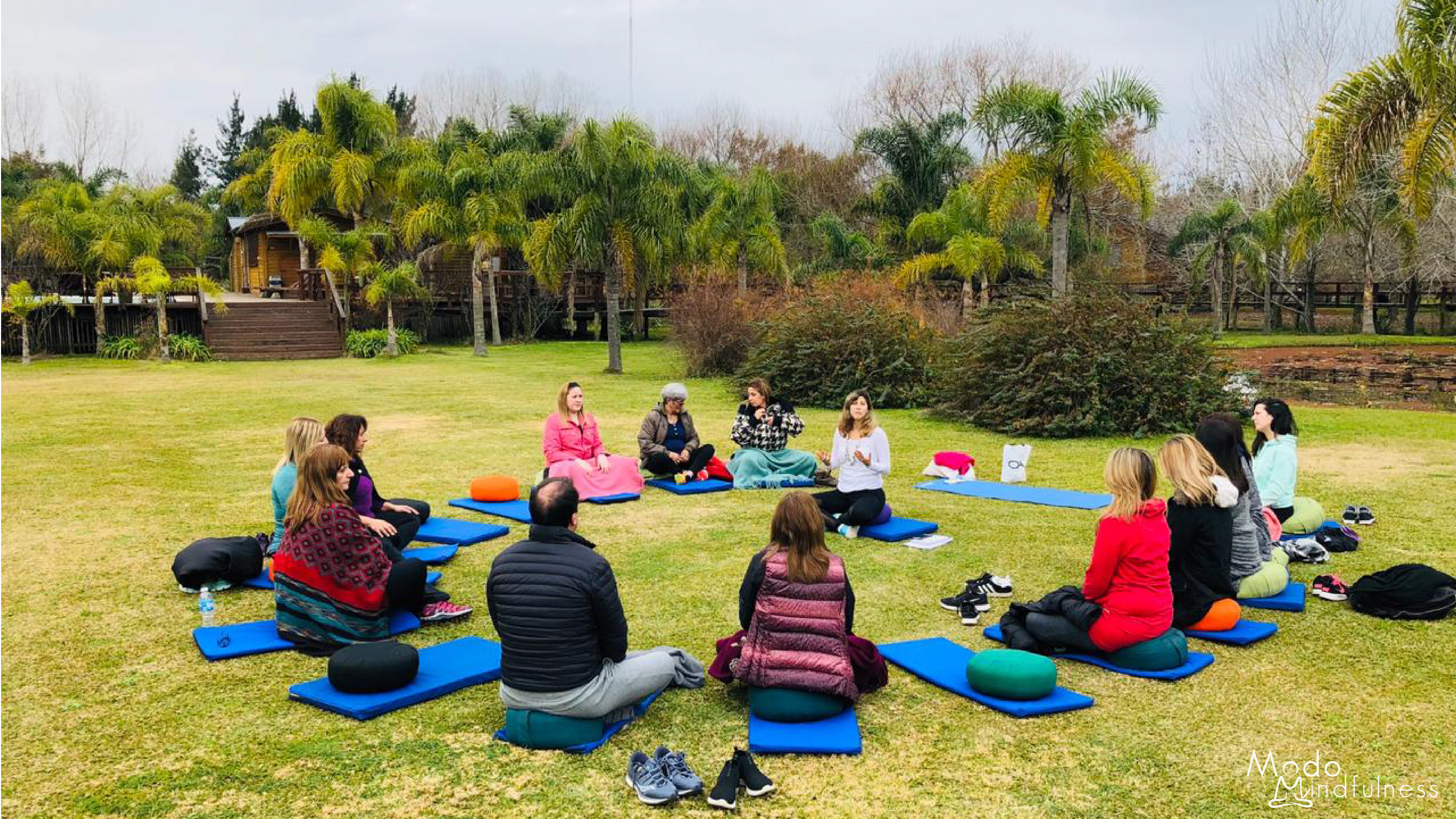 Experiencias Mindfulness