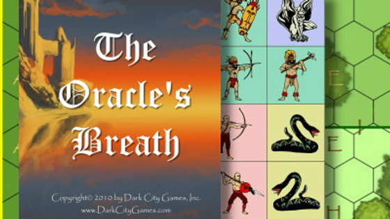 The Oracle's Breath