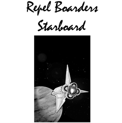 Repel Boarders Starboard