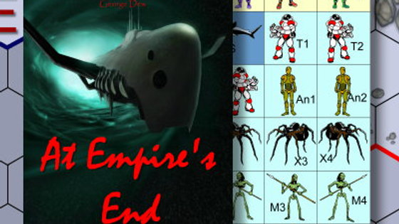 At Empire's End