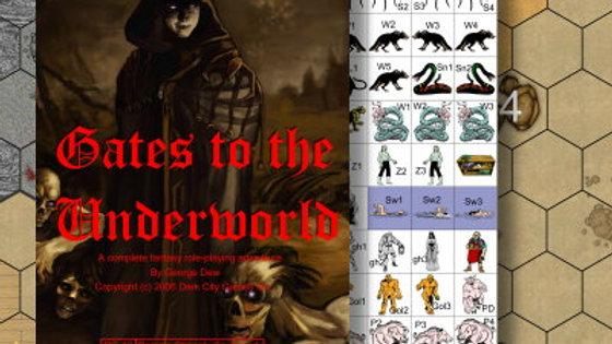 Gates to the Underworld