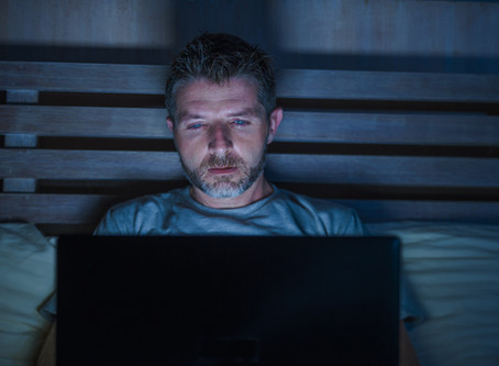 Another downside to the pandemic: porn addiction
