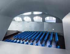 Auditorio Azul