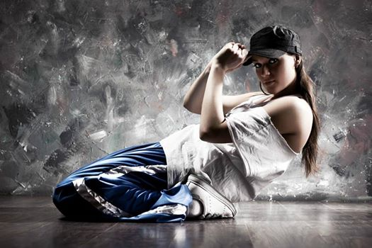 Hip Hop for Adults and Teens