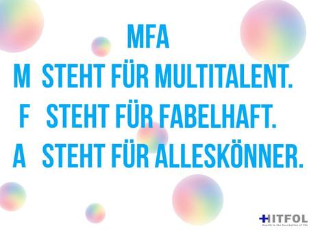 Appell an euch liebe MFA's /Arzthelferinnen(m/w/d)
