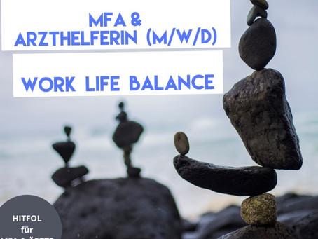 MFA Work-Life-Balance