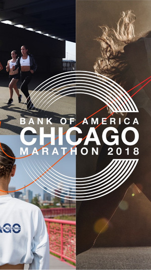 Nike Chicago Marathon