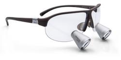 ochelari cu lupa stomatologie
