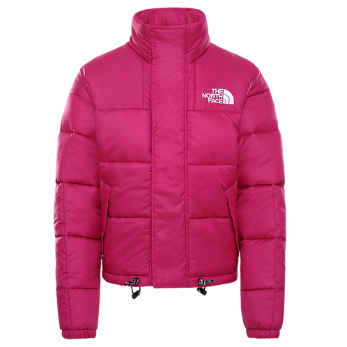 Women's Synthetic City Puffer Jacket