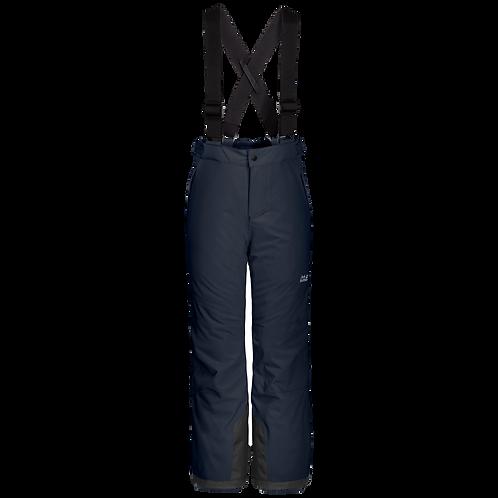 Kid's Powder Mountain Trousers