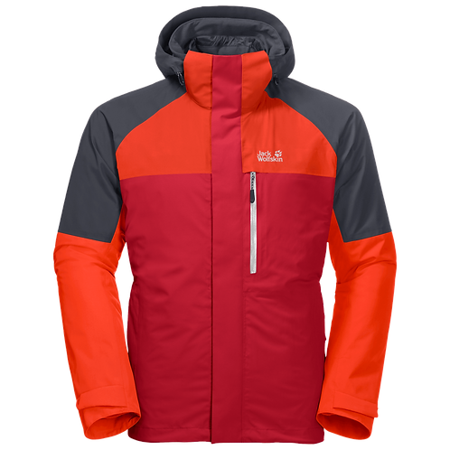 Men's Steting Peak 3-in-1 Jacket