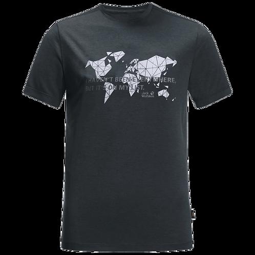 Men's JWP World T-Shirt