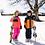 Thumbnail: Kid's Powder Mountain Trousers