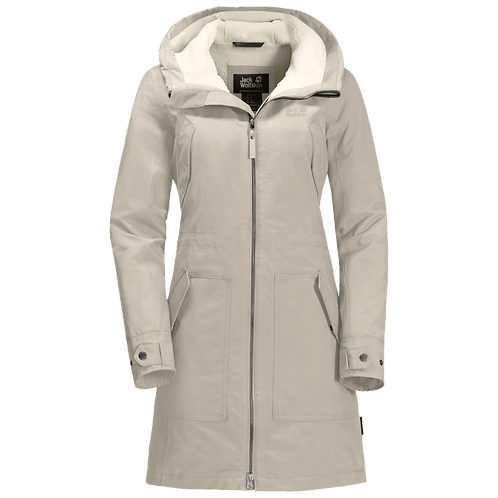 Women's Rocky Point Parka