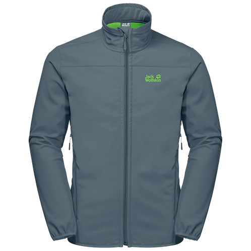 Men's Northern Point Soft Shell Jacket