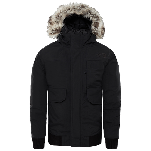 Boy's Gotham Down Jacket
