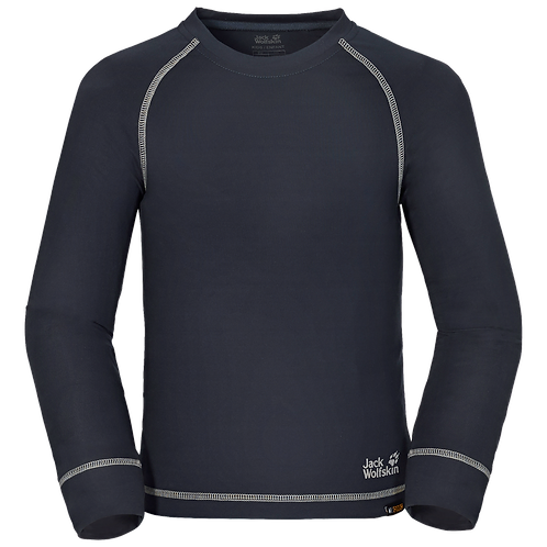 Kid's Dry 'N Cosy Long-Sleeve Base Layer
