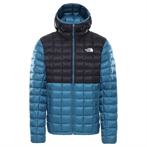 Men's Thermoball™ Eco Super Hooded Jacket