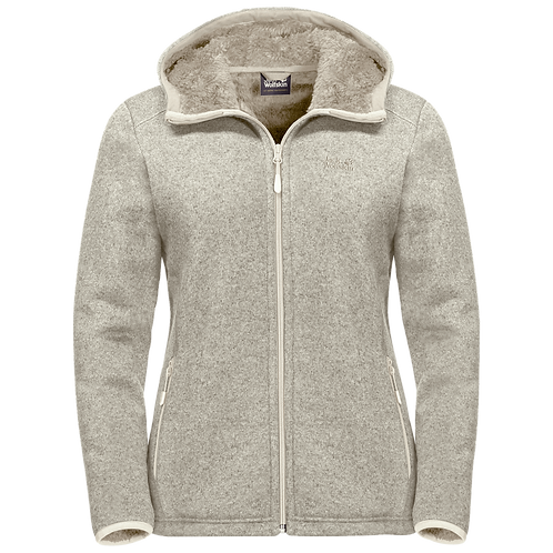 Women's Lakeland Full-Zip Fleece