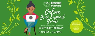 Online Grief Support Flyer - FB Cover.pn