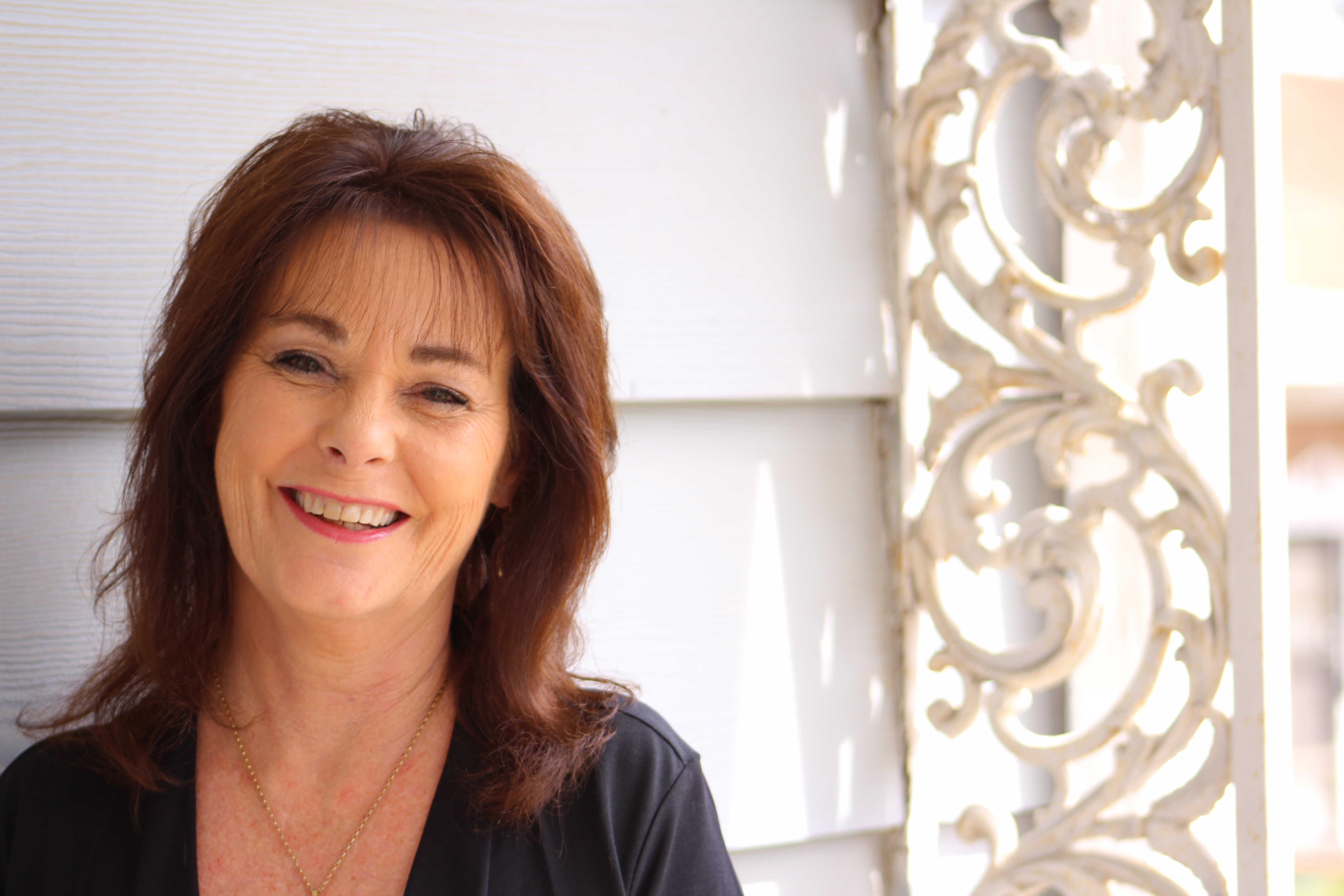 Martha Mosier, LCSW-S