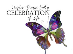 Copy of Celebration of Life - Entrance F