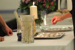 Candle Lighting.JPG