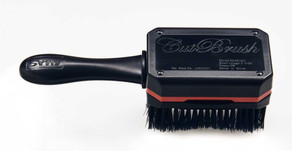 "Grooming Your Hair ""Pandemic Style"" with the CutBrush"
