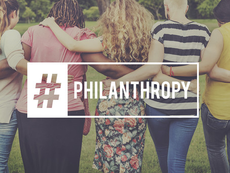 How to Engage Women In Philanthropy