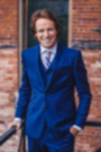 Dylan Langan, Conductor Composer Baritone