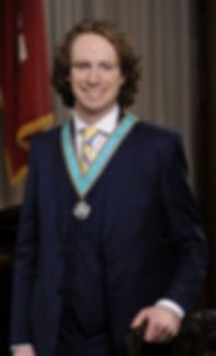 Dylan Langan Ontario Medal For Volunteers