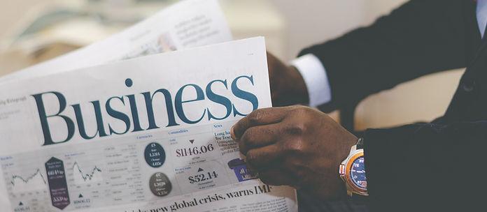 Газета Часы Бизнес Компания